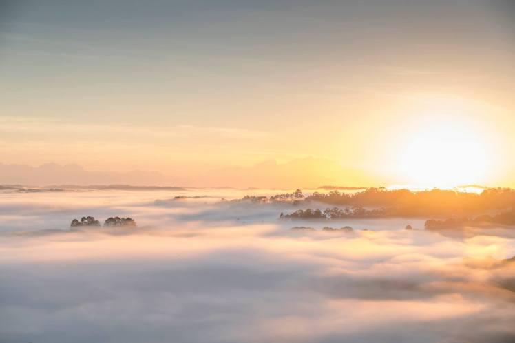 AJ-sunrise on clouds-27 Jun 17